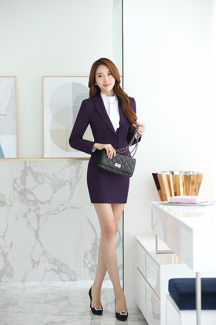 女士裙装CC09