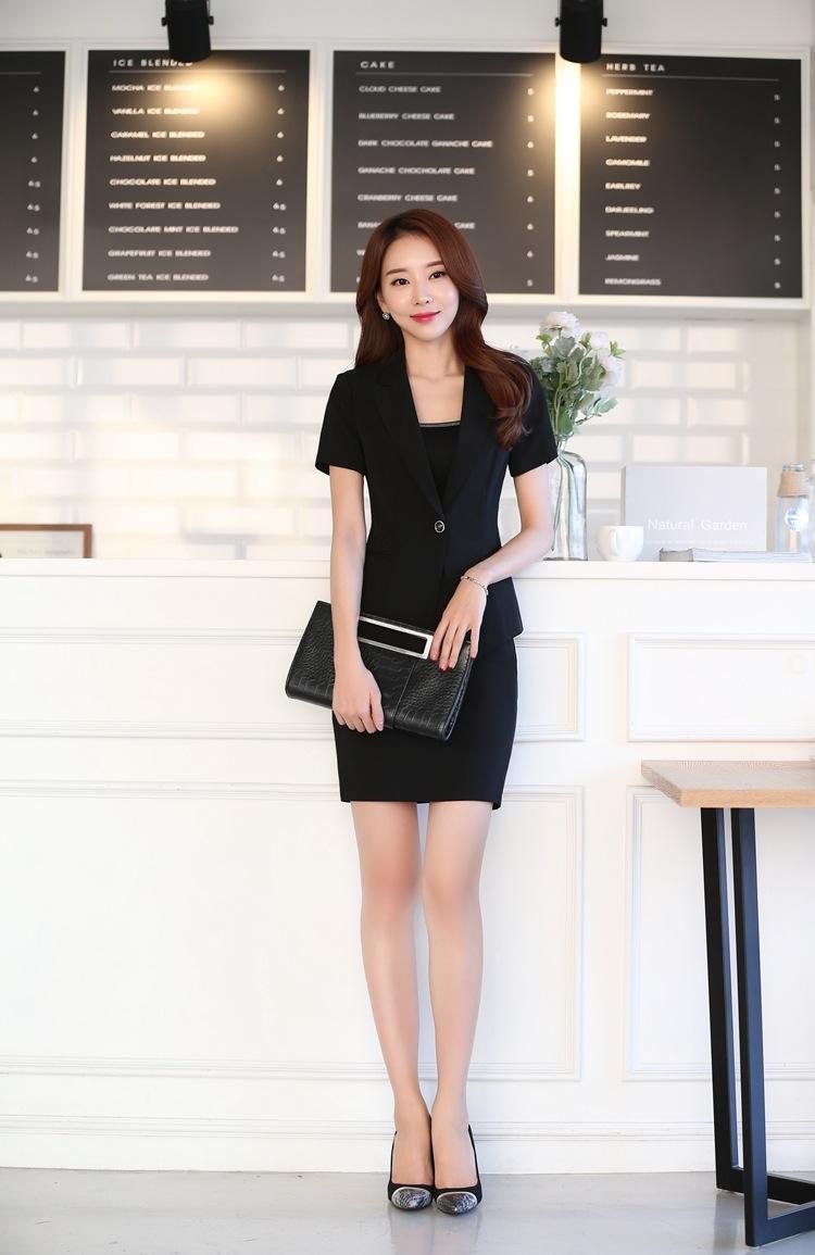 女士裙装CC02
